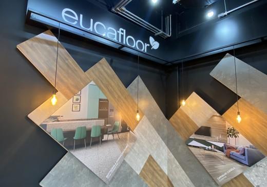 Showroom Eucafloor Persipisos