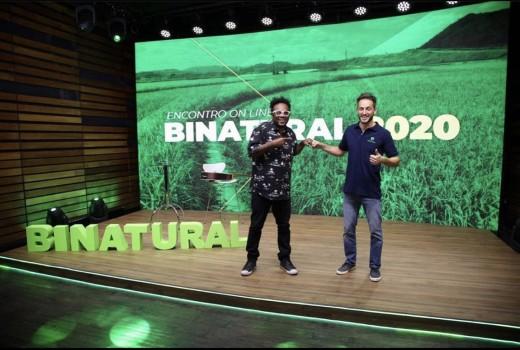 Convenção Binatural 2020