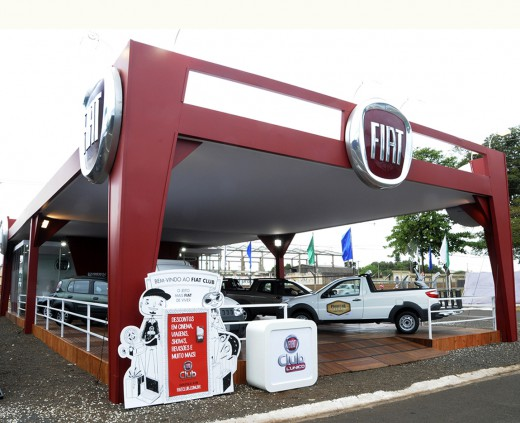Fiat - Fenasucro