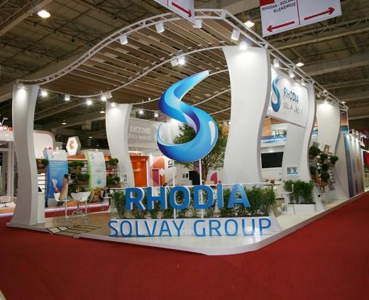 Rhoria Solvani Group