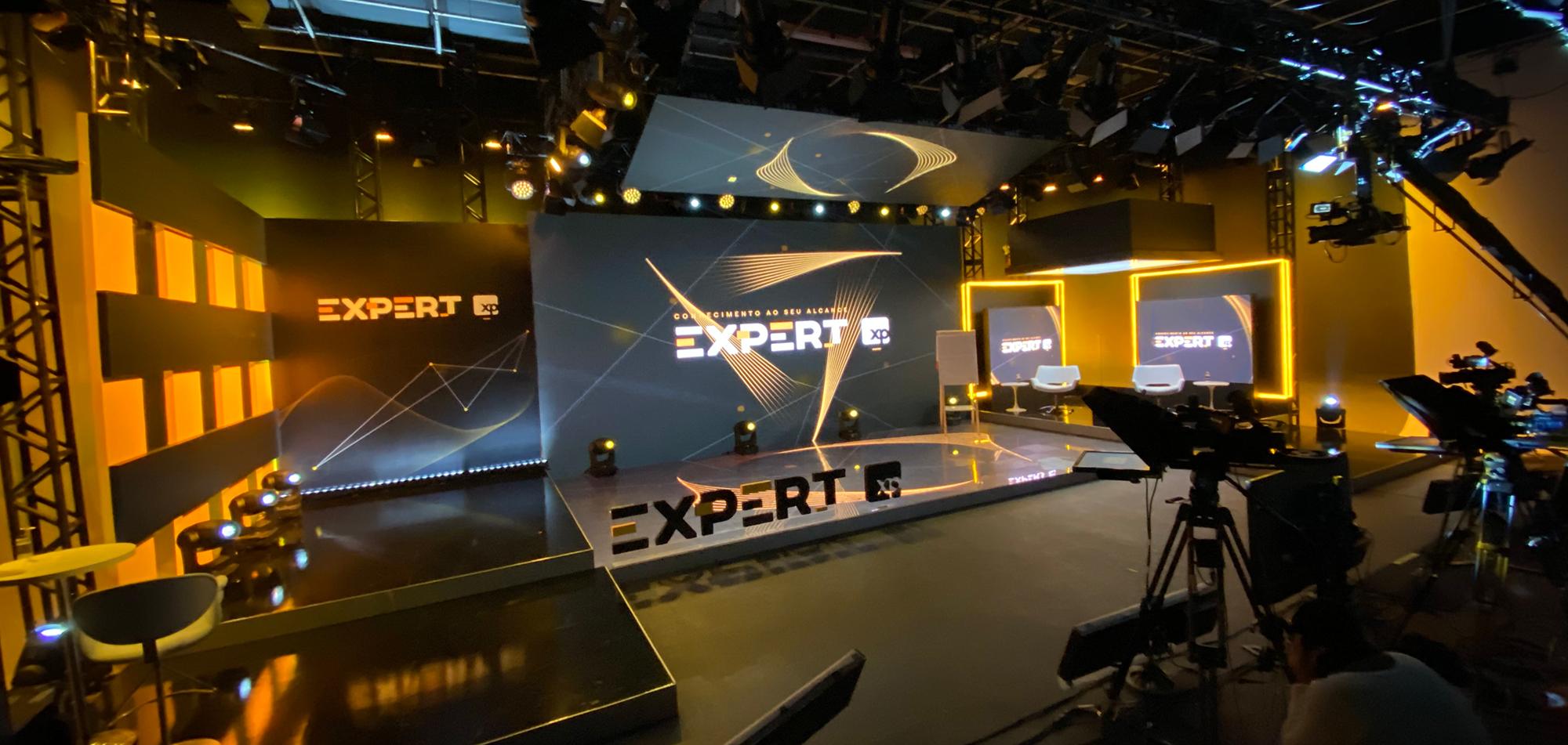 Live - Expert XP